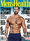 Mens-Health-Print-Kindle