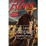 Cowboys Like Us | Vicki Lewis Thompson