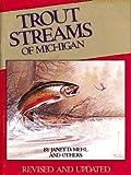Trout Streams of Michigan