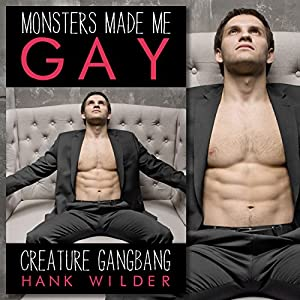 Creature Gangbang Audiobook