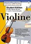 MasterPlayAlong, Student Edition 1, C...