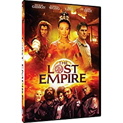 Lost Empire, The - The Complete Miniseries