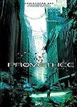 Prom�th�e Tome 04 : Mantique