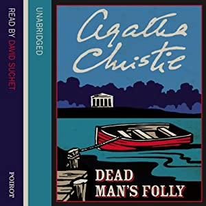 Dead Man's Folly | [Agatha Christie]