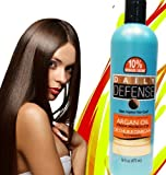 Daily Defense Argan Oil Conditioner from Morocco (1 16oz bottle) by Daily Defense
