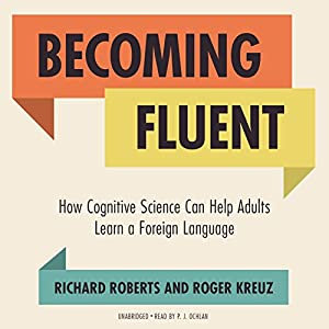 Becoming Fluent Hörbuch