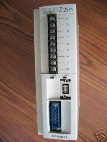 Mitsubishi/Freqrol Fr-Z123-0.75K Inverter Drive 5A Out