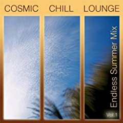 Cosmic Chill Lounge Vol. 1