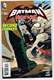 img - for BATMAN & NIGHTWING # 23 DC Comic (Oct 2013) The New 52 book / textbook / text book