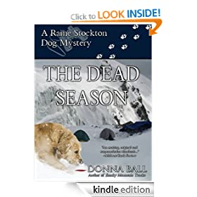 The Dead Season (Raine Stockton Dog Mysteries)