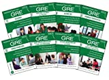 img - for Manhattan Prep GRE Set of 8 Strategy Guides, 4th Edition book / textbook / text book