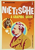 img - for Introducing Nietzsche: A Graphic Guide book / textbook / text book