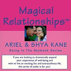 Magical Relationships Speech