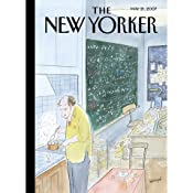 The New Yorker (May 21, 2007) | [Jeffrey Goldberg, Larry Doyle, Jill Lapore, Anthony Gottlieb, Wyatt Mason, Louis Menand, Anthony Lane]