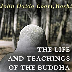 The Life and Teachings of the Buddha Speech
