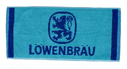 lowenbrau-light-blue-pub-bar-towel