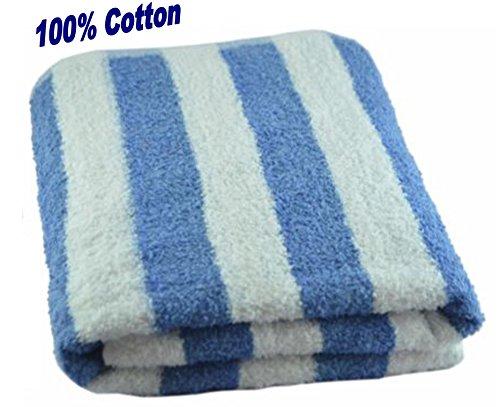 Oversized Beach Towel - (30