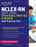 NCLEX-RN 2015-2016 Strategies, Practi...