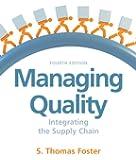 Managing Quality (4th Edition)