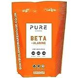 Bodybuilding Warehouse Pure Beta Alanine Unflavoured 250 g