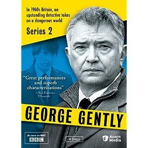 George Gently, Series 2 movie