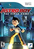 Top 10 Wii Games:  Astro Boy: The Video Game - Nintendo Wii