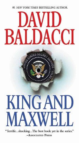 David Baldacci - King and Maxwell (King & Maxwell)