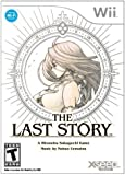 The Last Story - Nintendo Wii