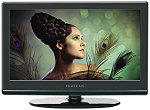 Proscan PLC3708A 37-Inch 720p 60Hz LCD TV