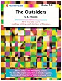 The Outsiders - Teacher Guide (Novel Units)