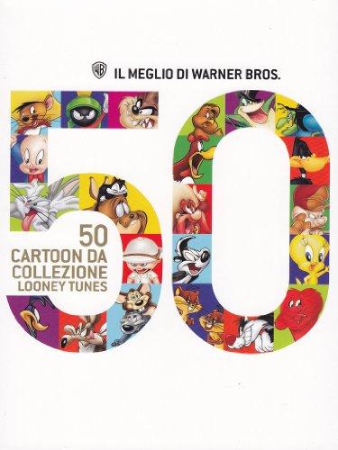 Warner Bros. - 50 Cartoons Da Collezione - Looney Tunes (2 Dvd)