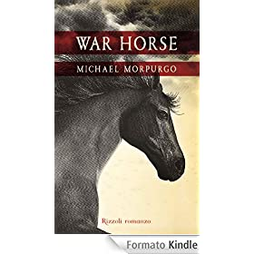 War Horse (Rizzoli narrativa)