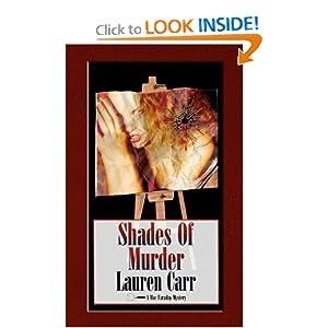 Shades of Murder: A Mac Faraday Mystery