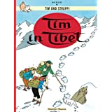 Tim und Struppi : Tim in Tibet