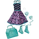 Monster High Lagoona Blue Basic Fashion Pack