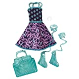 Mattel Y0399 Monster high - Lagoona fashion