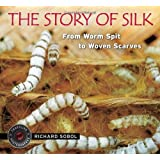 The Story of Silk: From Worm Spit to Woven Scarves (Traveling Photographer)