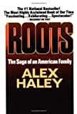 Roots (0440174643) by Haley, Alex