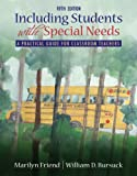 img - for Including Students With Special Needs: A Practical Guide for Classroom Teachers (with MyEducationLab) (5th Edition) book / textbook / text book