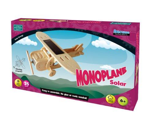 Imagen principal de Green Board Games - Monoplano Solar