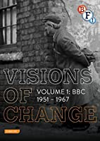 Visions of Change: Volume 1 - The BBC