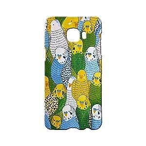 BLUEDIO Designer Printed Back case cover for Samsung Galaxy C5 - G4994