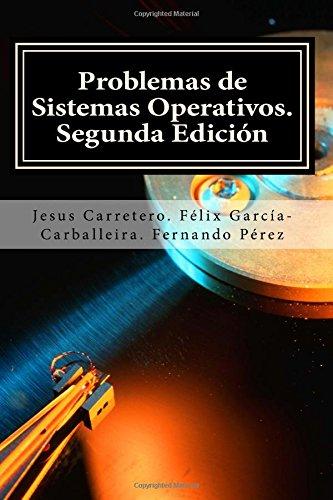 Problemas de Sistemas Operativos.