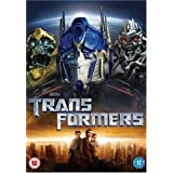 Transformers (2007) [DVD]by Shia LaBeouf