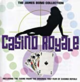 Soundtrack Compilation James Bond Collection - Casino Royale