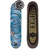 Flip Arto Saari Swirls P2 8.25 Skateboard Deck by Flip