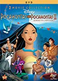 Pocahontas & Pocahontas II: Journey To A New World Special Edition 2-Movie Collection - 2-Disc DVD
