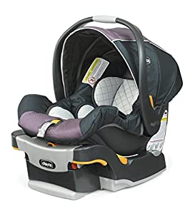 Chicco KeyFit 30 Infant Car Seat, Lyra