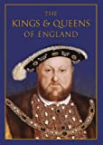 img - for The Kings and Queens of England: Miniature Edition (Kings & Queens) book / textbook / text book