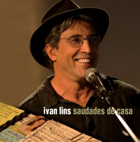 "Featured recording ""Saudades de Casa"""